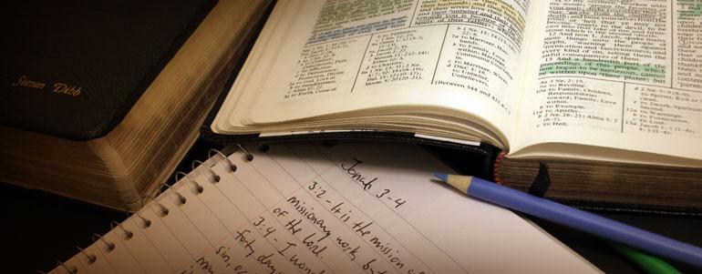 An analysis of the bible making sense in bruegemann